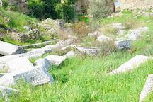 Side Antik Kenti, Side, Turkey