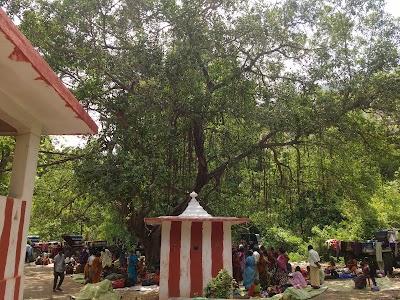 Sre Kona mallaiah swami Devasthanam