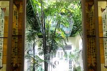 Museo de Bomberos, Havana, Cuba