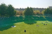 Jardin de Reuilly Paul Pernin, Paris, France