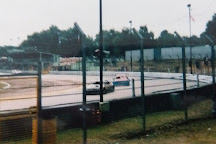 Foxhall Stadium, Ipswich, United Kingdom