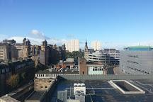 Glasgow Royal Infirmary, Glasgow, United Kingdom