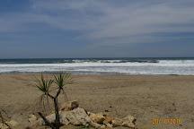 Soge Beach, Pacitan, Indonesia