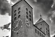Gustav Adolf Kirche, Nuremberg, Germany