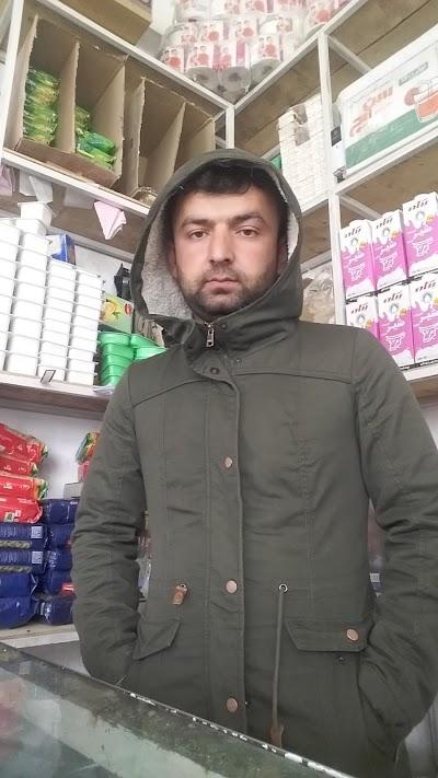 خوراکه فروشی احمد کوهبندی