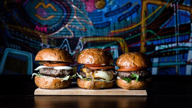 Artisan Craft Burgers