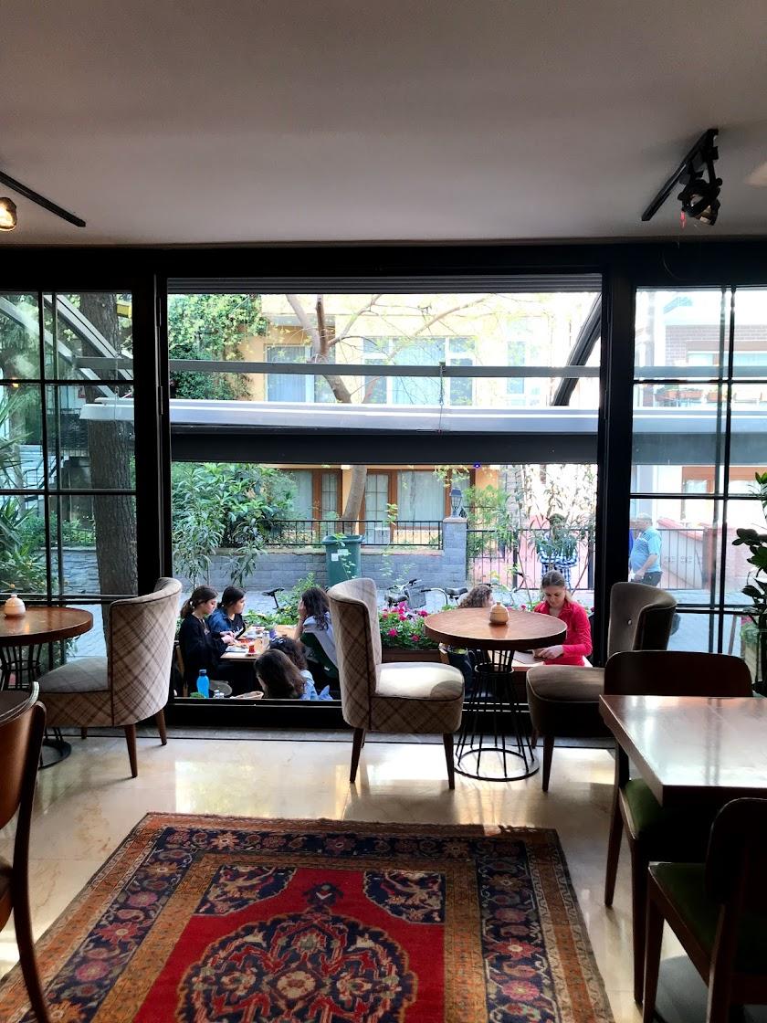 Juliet Rooms&Kitchen Resim 10