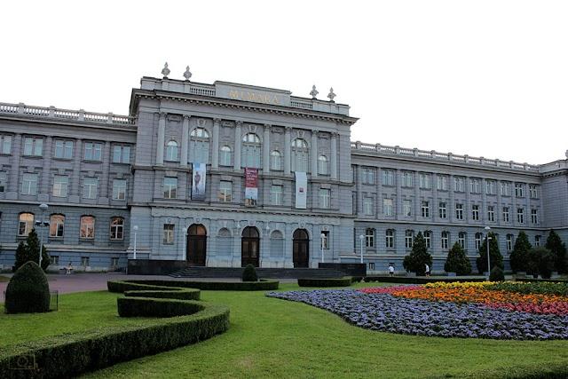 Mimara Museum