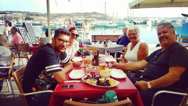 Ta' Frenc Il-Koy Restaurant