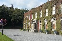 Cabinteely House, Dublin, Ireland