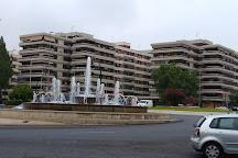 Puerta del Almodovar, Cordoba, Spain