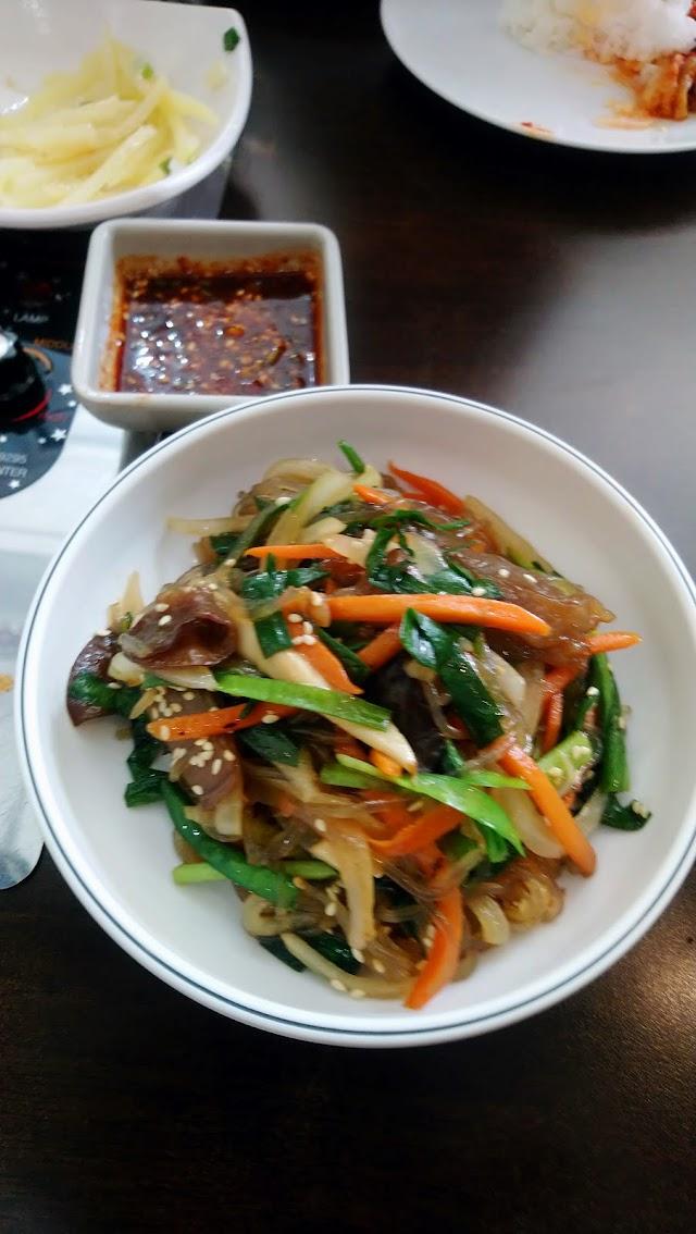San Nae Deul Korean Restaurant