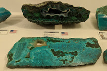 Rice NW Museum of Rocks and Minerals, Hillsboro, United States