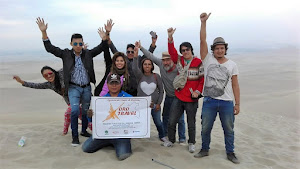 ORO TRAVEL PERU - Turismo en Ica 3