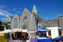 St. Nicholas' Collegiate Church, Galway, Ireland