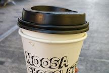 Noosa Chocolate Factory, Brisbane, Australia