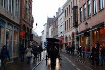 Chocoholic, Bruges, Belgium