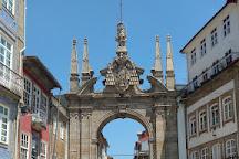 Jardim da Casa dos Biscainhos, Braga, Portugal