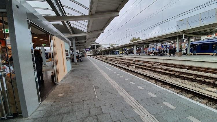 Station Zwolle Zwolle