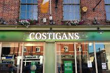 Costigan's, Cork, Ireland
