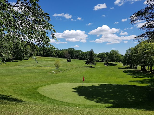 Club de golf Dunnderosa
