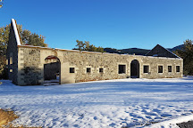 Leitch Collieries Provincial Historic Site, Crowsnest Pass, Canada