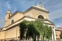 Eglise Saint Jean-Baptiste - Le Voeu, Nice, France