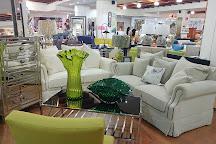 Multicentro Mall, Panama City, Panama