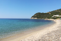 Spiaggia di Campus, Villasimius, Italy