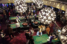 Hippodrome Casino, London, United Kingdom
