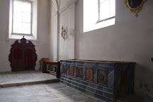 Kloster Disentis - Benediktinerabtei, Disentis, Switzerland