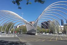 Cines La Vaguada, Madrid, Spain