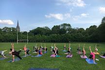 Nave Yoga, Killarney, Ireland