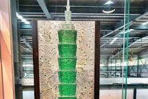 Taiwan Glass Gallery, Lukang, Taiwan