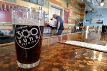300 Suns Brewing, Longmont, United States