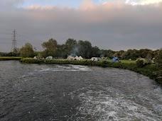 Barefoot Campsites oxford