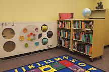 Atlanta Public Library, Atlanta, United States