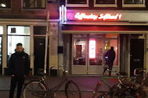 New Times Coffeeshop, Amsterdam, The Netherlands