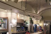 Bar Caffe Torino, Rome, Italy