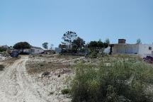 Ilha de Armona, Olhao, Portugal