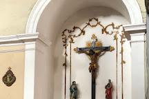 Igreja de Nossa Senhora das Merces, Belem, Brazil
