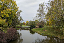 Pleasant Valley Golf Course, Iowa City, United States