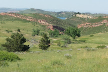 Lory State Park, Bellvue, United States