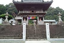 Byodo-ji Temple, Anan, Japan