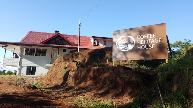 Coffee Heritage House and Hostel