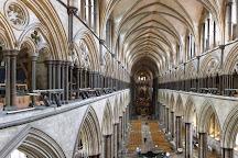 Arundells, Salisbury, United Kingdom