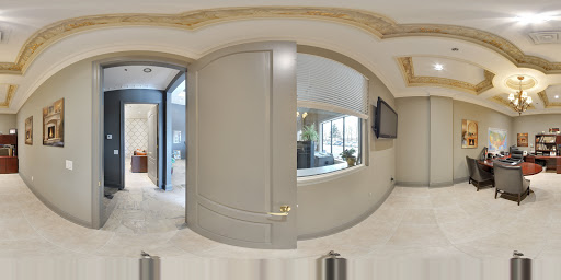 Omega Modern Moulding | Toronto Google Business View