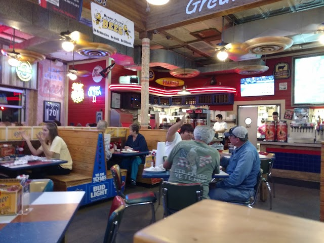 Willies Grill and Ice House Leon Springs