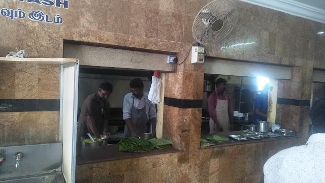 Sriram Fast Food