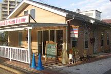 Johnson Town, Iruma, Japan